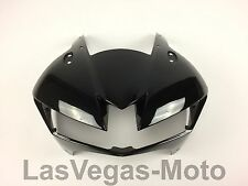 2013-2018 Honda CBR600rr Upper Front Nose Headlight Cover Panel Cowling Fairing