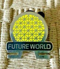 DISNEY Epcot's Future World 2009 Pin