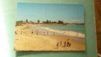 OLD AUSTRALIAN POSTCARD 1970s ROBE SOUTH AUSTRALIA, THE TOWN BEACH