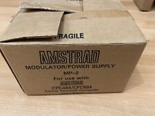 Amstrad Modulator MP-2 CPC464 CPC664