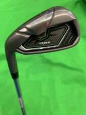 TAYLORMADE RBZ ROCKETBALLZ 6 IRON LEFT HANDED GOLF CLUB 24 HOUR DELIVERY