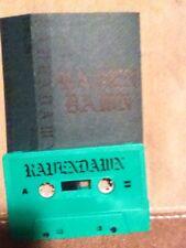 ravendawn s/t demo #26/100 black metal cassette