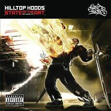 State of the Art [PA] by Hilltop Hoods (CD, Feb-2012, Golden Era)