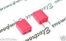 10pcs - WIMA MKP2 0.068uF (0.068µF 0,068uF 68nF) 100V 5% pich:5mm Capacitor