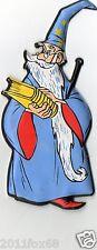 figurina plasteco patuzzi anno 1965 walt disney mago merlino ottime condizioni