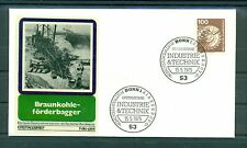 Allemagne - Germany 1975 - Michel n.854 - Timbre - poste ordinaire