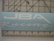 JBA Decal Window Sticker