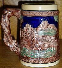 Ceramic Stein Mug
