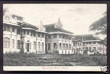 Johore Hotel Lambert & Co Malaya Malaysia ca 1906