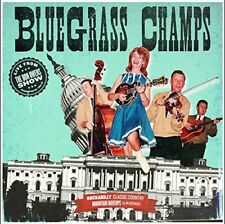 Bluegrass Champs - Live From The Don Owens Show [New CD]