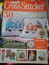 'Cross Stitcher Magazine 254'