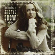 The Very Best Of - Sheryl Crow CD Interscope