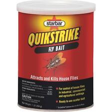 24 Pack Starbar Golden Malrin Quikstrike Bait 1# Fly Bait Killer Poison 3006196
