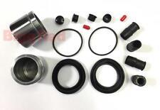 BMW 530 D E39 FRONT Brake Caliper Seal & Piston Repair Kit (2 calipers) BRKP14