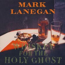 Mark Lanegan - Whiskey For The Holy Ghost (Vinyl 2LP - 1994 - US - Reissue)