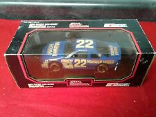 Sterling Marlin Maxwell House #22 Racing Champions Stock Car.