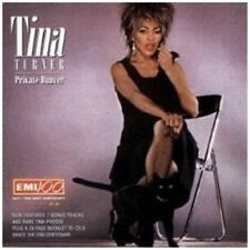 TINA TURNER - Private Dancer NUEVO CD