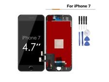 LCD Screen For iPhone 7 Digitizer Black Touch Replacement Assembly UK