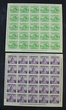 CKStamps: US Stamps Collection Scott#730 731 Unused NH NGAI