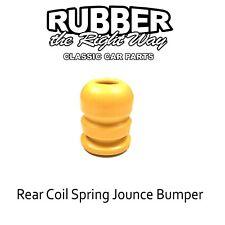 2007 - 2017 Jeep Wrangler Rear Coil Spring Jounce Bumper