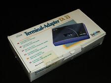 Detewe TA 33 Terminal Adapter Terminaladapter Neuwertig !!!                  *18
