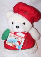 VTG 1991 Dayton Hudson Santa Bear Baker SantaBear & The Magic Cookie Cutters