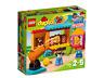 LEGO® DUPLO® 10839 Wurfbude NEU OVP_ Shooting Gallery NEW MISB NRFB