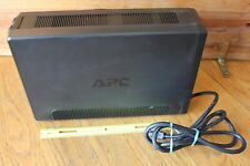 APC by Schneider Electric Back UPS BX1000G Surge Tower 1000VA LCD Power Supply