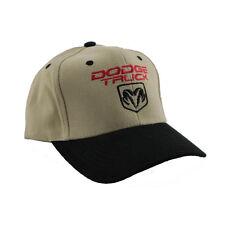 Dodge Ram Logo Pick Up Truck US Muscle Car Basecap Mütze Trucker Baseball Cap