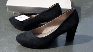 ❤️ Tamaris Chaussures Femme Escarpins de Soirée Élégant Fête Hauts Talons -Neuf