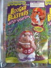 Town Lake Booger Blasters Football Water Shooters NEW!