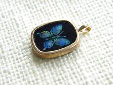Opal Pendant/Locket Vintage Fine Jewellery