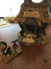 Boyd's Bearly Built Villages - Matthew'S Bungalow- Used