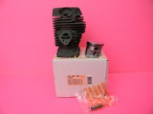 FOR STIHL CHAINSAW MS271 MS291 PISTON & CYLINDER #1141 020 1203  44.7MM -- UP315