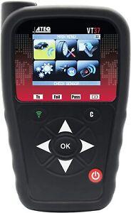 Ateq VT37-0000 TPMS Sensor Activation and Programming Tool