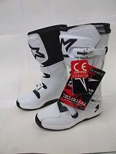ALPINESTARS TECH 3 WHITE US SIZE 5