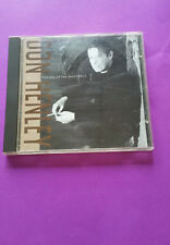 Don Henley - End of the Innocence CD Tracks Rock & Pop Party Dance Album Western