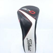Titleist 917D Driver Headcover Cover Only HC-2215W