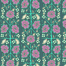 Splendor - Pincushion Flower Sage by Amy Butler - Quilting Fabric