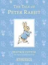 The Tale of Peter Rabbit by Beatrix Potter (Hardback, 2012)