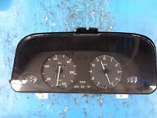 GENUINE PEUGEOT 306 MANUAL SPEEDOMETER / CLOCKS P/N 9613153880 JAEGER 1993