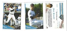 2019 HUDSON VALLEY RENEGADES TEAM SET COMPLETE MINORS SS TAMPA BAY