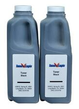 Toner Eagle Refill for (2) MICR Source Technologies ST9720 ST9722 STI-204514H