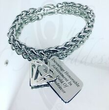 Fraternity Inspired Bracelet: Kappa Alpha Psi