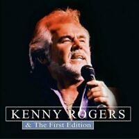 - Kenny Rogers (CD) (2000)