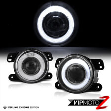 05-10 Chrysler 300 Touring/Limited Halo Projector Fog Light Bumper Lamp Assembly