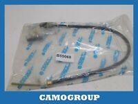 Cable Accelerator Cable Federal For SEAT Ibiza Malaga Marbella Ronda