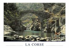 France La Corse Pont Genois Bridge