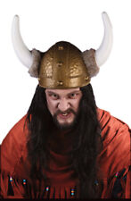 Viking Helmet for Halloween Costume
