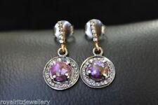Butterfly Stone Handcrafted Earrings